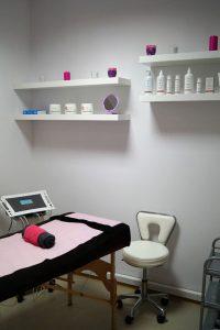 Gabinet 1 - Laser Clinic Rzeszów